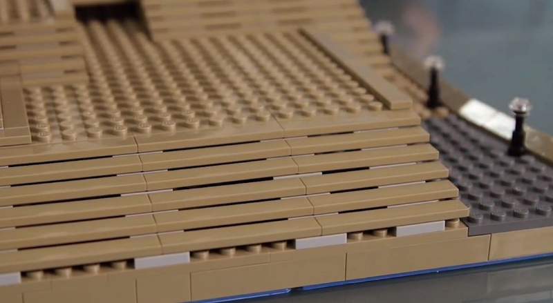 Sydney Opera House Lego Lego-10234-sydney-opera
