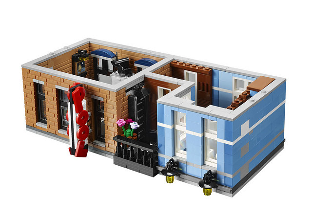 lego 10246 detective 39 s office updated with official. Black Bedroom Furniture Sets. Home Design Ideas