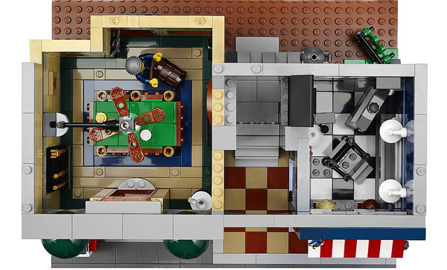 Lego 10246 Detective S Office Updated With Official