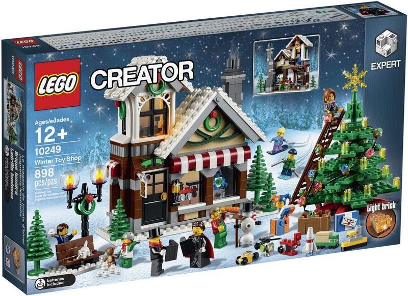 Lego 41098 Emmas Tourist Kiosk I Brick City