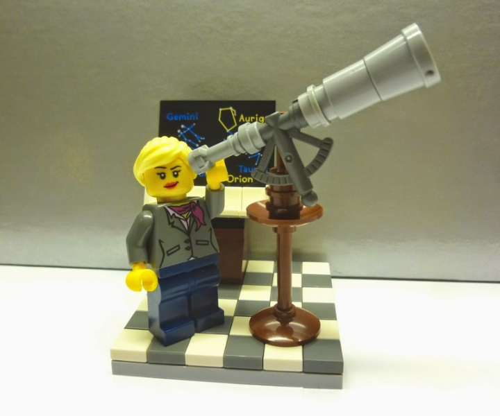 buy research institute lego set