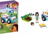lego-41086-vet-ambulance-friends-2