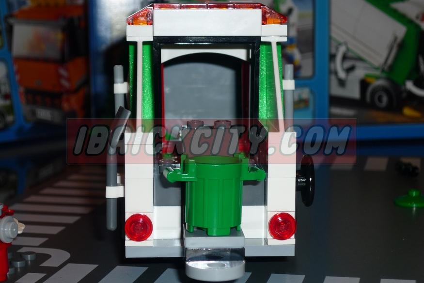 Lego Cuusoo Mini Shop Series I Brick City