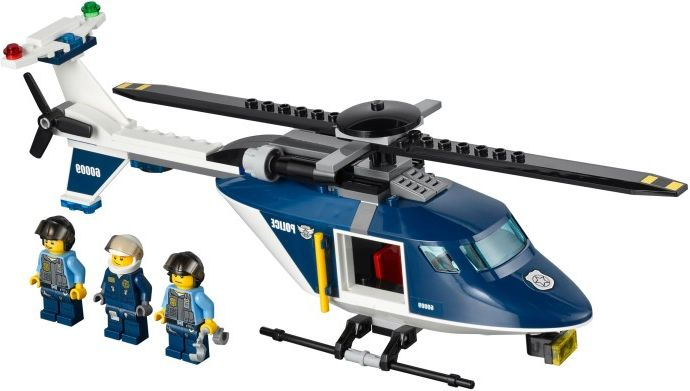 batman lego helicopter with Lego 60009 City Helicopter Arrest on Truck furthermore Lego Batman 3 E3 Details together with Police Helicopter and Bike in addition Mini Mech in addition 149256 Suicide Squad Joker Et Harleen Quinzel Sillustrent En Photos.