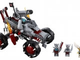 thumbs lego 70004 wakz pack tracker legends of chima ibrickcity 8 Lego 70004   Wakz Pack Tracker