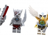 thumbs lego 70004 wakz pack tracker legends of chima ibrickcity 9 Lego 70004   Wakz Pack Tracker