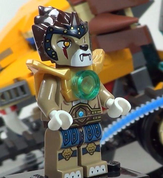 Lego 60012 – 4×4 and Diving Boat | i Brick City
