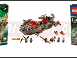 lego-70006-legends-of-chima-cragger-croc-boat-headquarters-set-ibrickcity-3