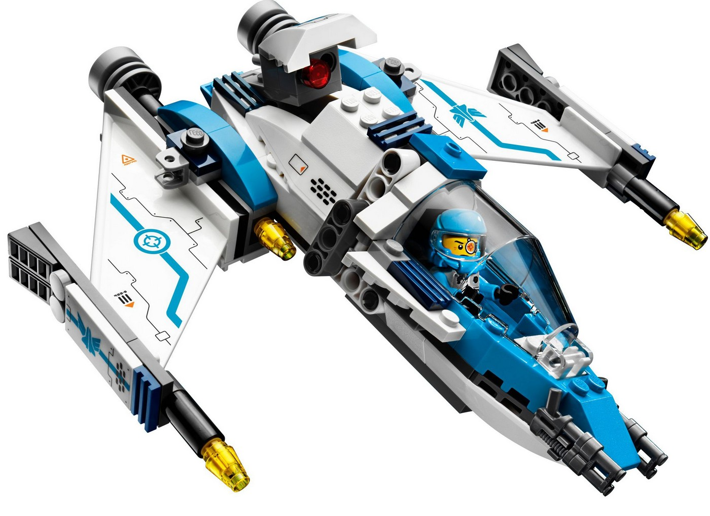 lego galaxy squad bug obliterator instructions