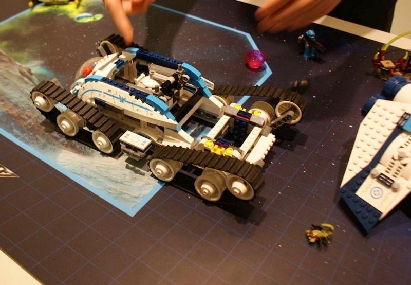 lego galaxy squad galactic titan instructions