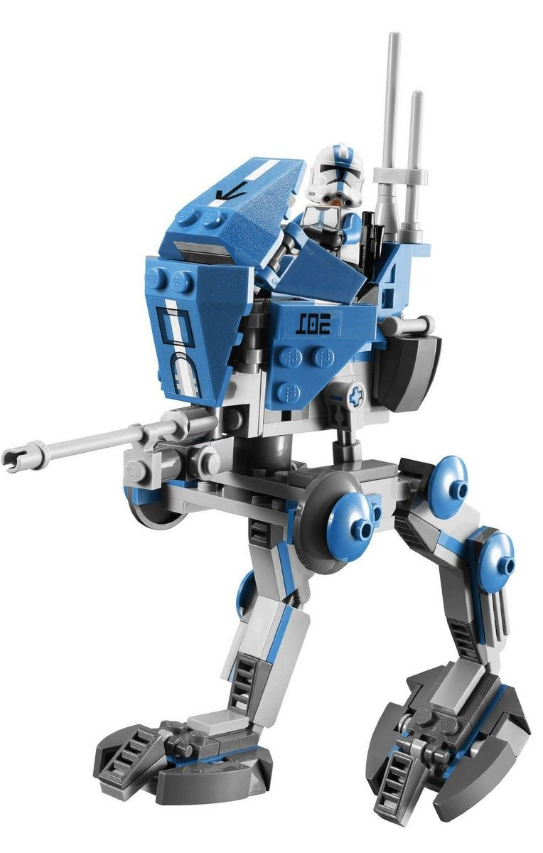 Lego 75002 at rt i brick city - Croiseur interstellaire star wars lego ...
