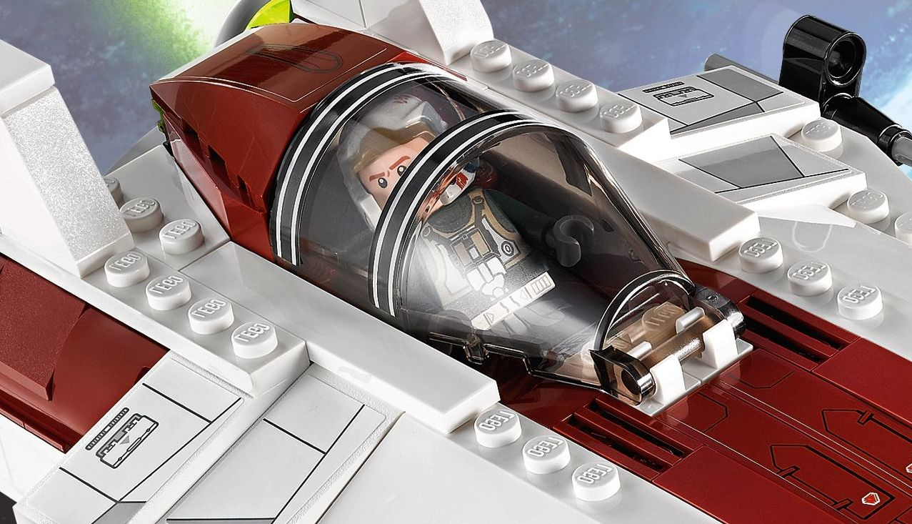 lego star wars a wing fighter instructions