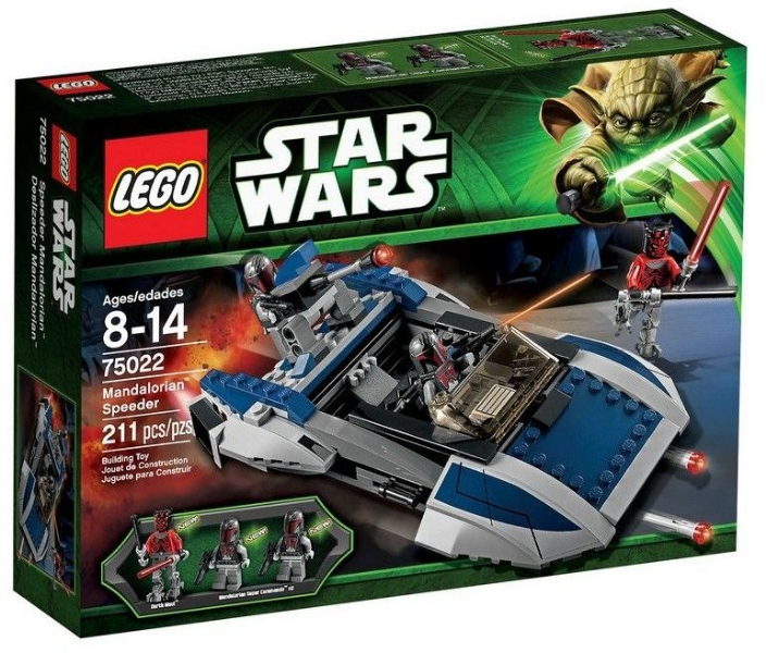 lego star wars mandalorian speeder release date Lego star wars mandalorian speeder 75022 in storage date first available these star wars lego sets are fully compatible with any other lego collection so.