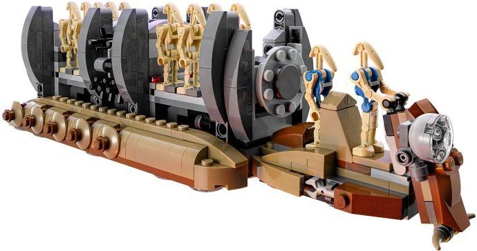 Lego 75086 – Battle Droid Trooper Carrier | i Brick City