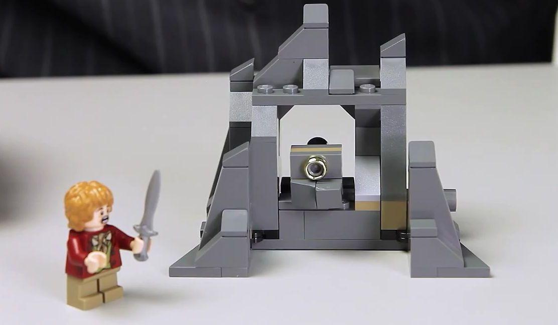 Amazon.com: Customer reviews: LEGO The Hobbit Riddles for ...