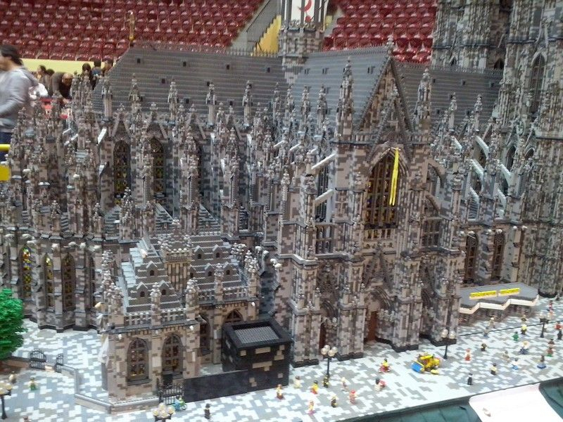 Lego City 2012 I Brick City Part 38