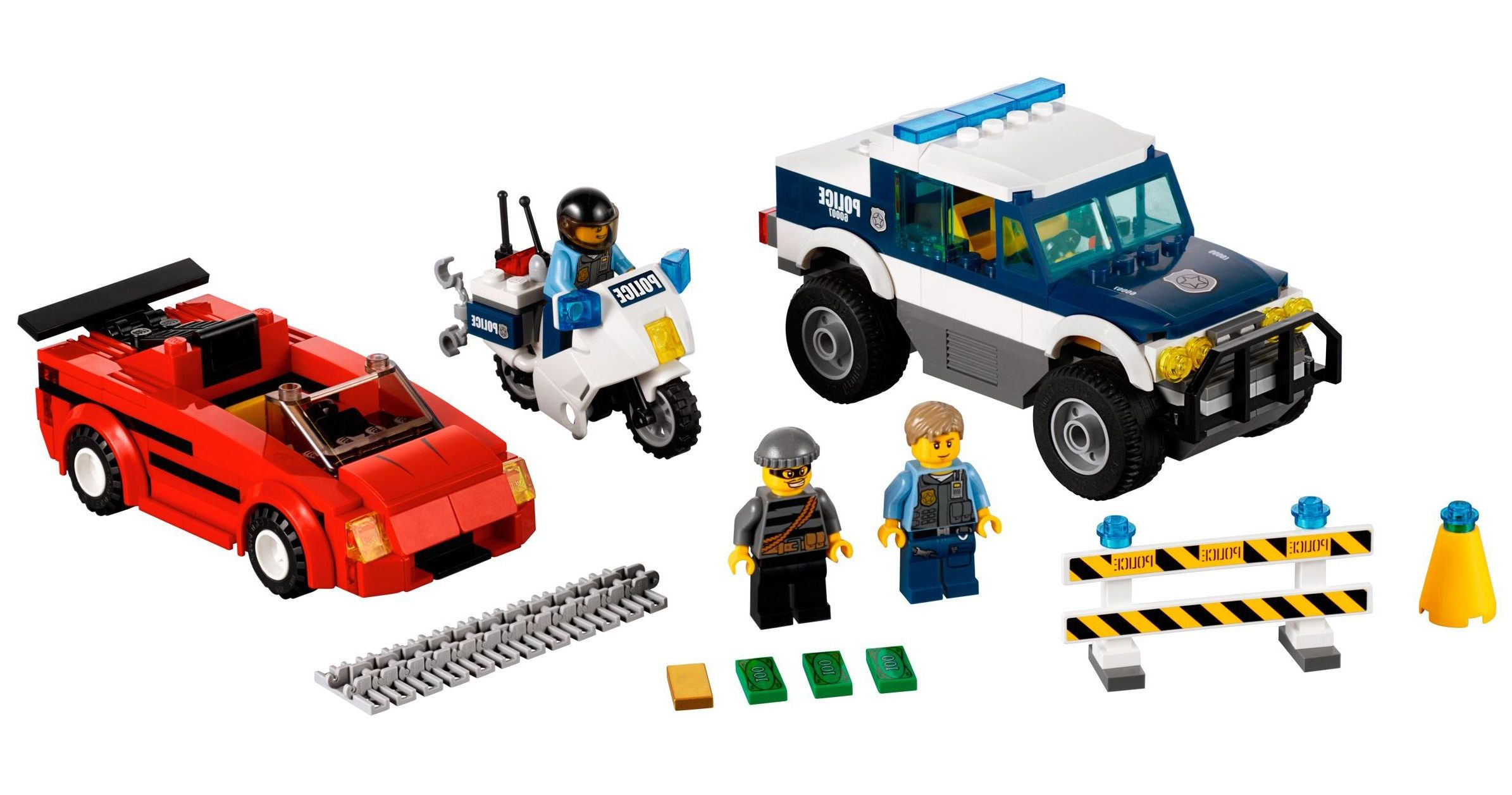 lego city cars