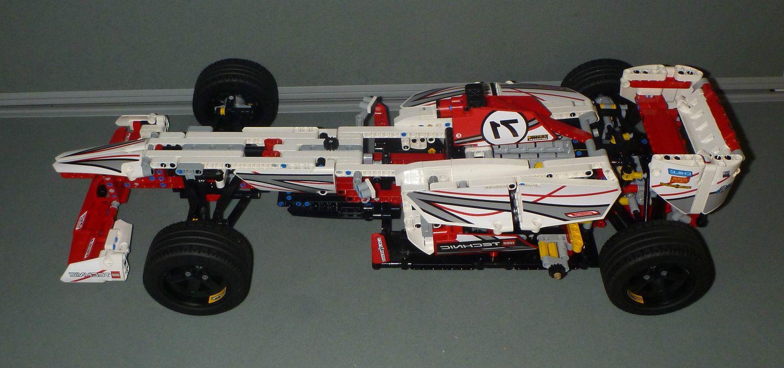 lego 42000 grand prix racer - photo #7