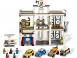 ibrickcity-lego-4207-garage-park-summer-2