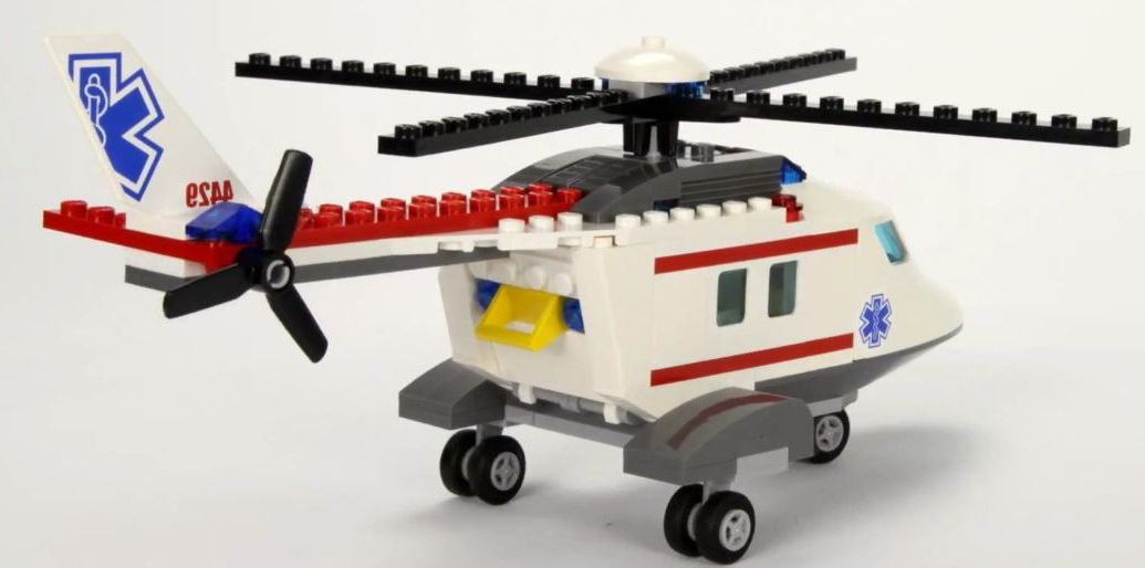 lego city police helicopters with Lego City 4429 Hospital Helicopter Rescue on 2 besides Lego City 4429 Hospital Helicopter Rescue furthermore Ue Wonderboom Super Portable Waterproof Bluetooth Speaker likewise Lego City Sets For 2017 Revealed News furthermore Watch.