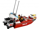 thumbs lego 60005 city fire boat ibrickcity 2 Lego 60005 City – Fire Boat