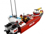 thumbs lego 60005 city fire boat ibrickcity 3 Lego 60005 City – Fire Boat