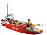 thumbs lego 60005 city fire boat ibrickcity 4 Lego 60005 City – Fire Boat