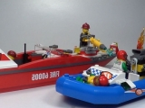 thumbs lego 60005 fire boat city ibrickcity 8 Lego 60005 City – Fire Boat