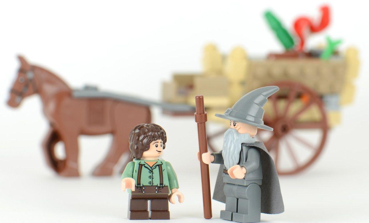 Lego 75004 Z 95 Headhunter I Brick City