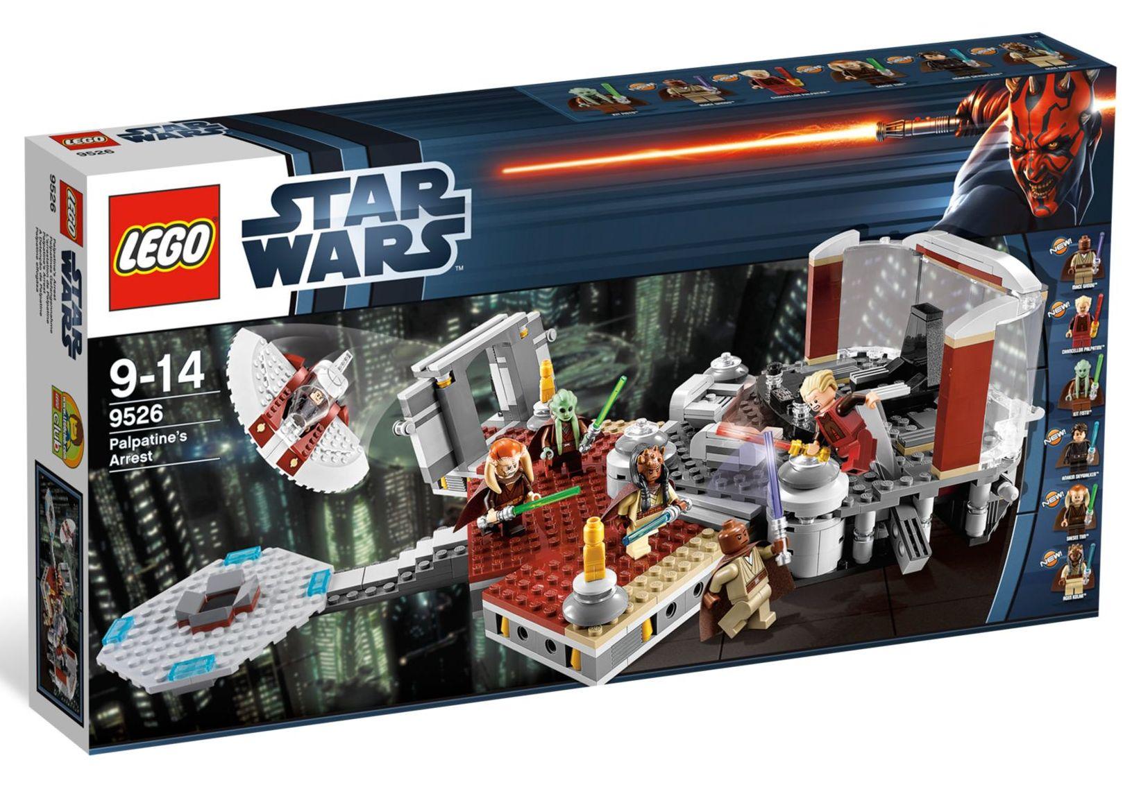 lego star wars s