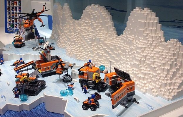 Lego City Arctic – The First Pictures | i Brick City