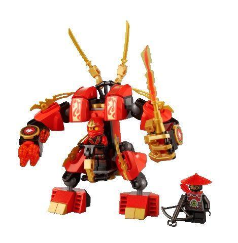 [Produits] Présentation des Hero Factory 2013 Lego-70500-ninjago-ibrickcty-kais-fire-mech-12