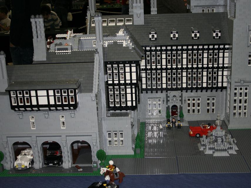 how to participate at lego brick show