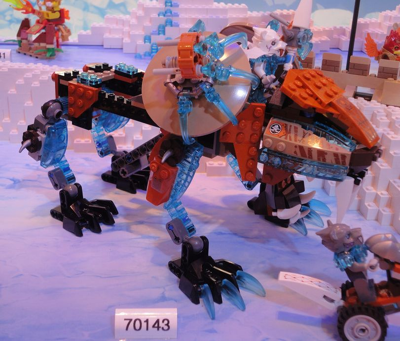 Lego Chima 2014 Summer Sets Lego Chima Summer Sets
