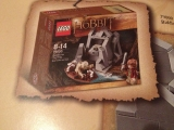 thumbs lego hobbit 79000 lord of the rings ridles for the ring ibrickcity Lego Lord of The Rings   New 2013 hobbit sets