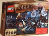 thumbs lego hobbit 79001 lord of the rings escape from mirkwood spiders ibrickcity Lego Lord of The Rings   New 2013 hobbit sets