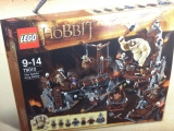 thumbs lego hobbit 79010 lord of the rings the goblin king battle ibrickcity 0 Lego Lord of The Rings   New 2013 hobbit sets
