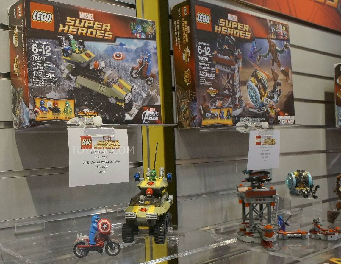 how to build a lego parking garage
