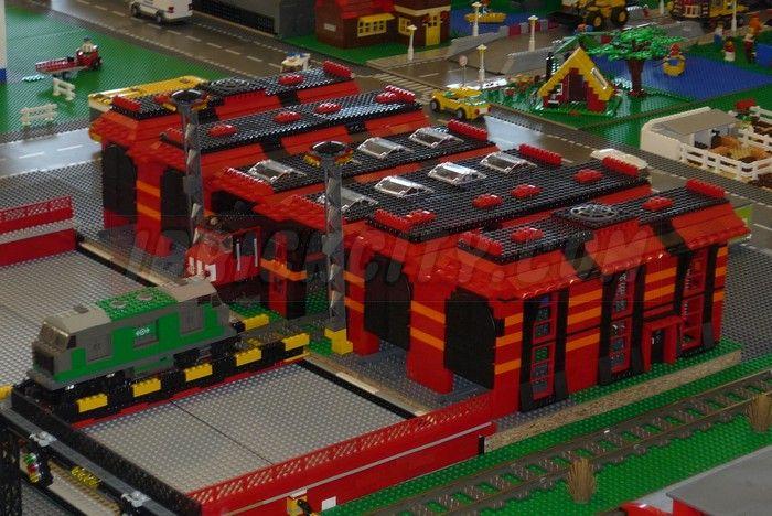 Lego City Trains 2013 2013 Portugal Lego Trains