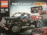 lego-superpack-ibrickcity-2012-christmas-cars-66409-technic-66433