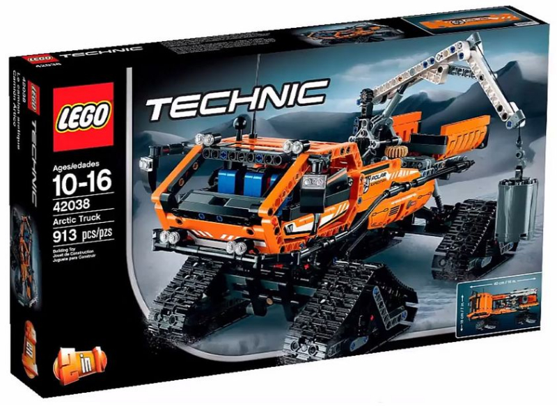 lego technic 2015 the official images i brick city. Black Bedroom Furniture Sets. Home Design Ideas