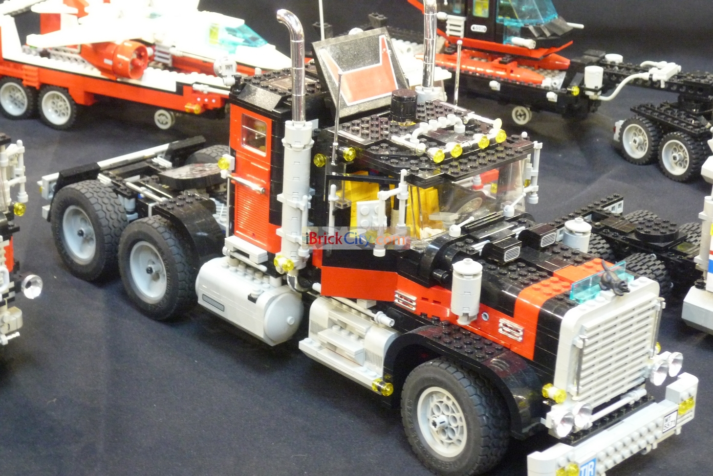 TechnicBRICKs: Official box images from 2H2012 LEGO Technic sets