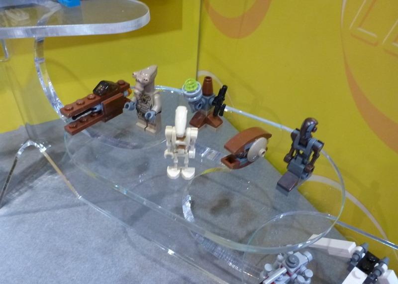 Lego star wars 2013 advent calendar review lego 75023 for Brick city motors reviews