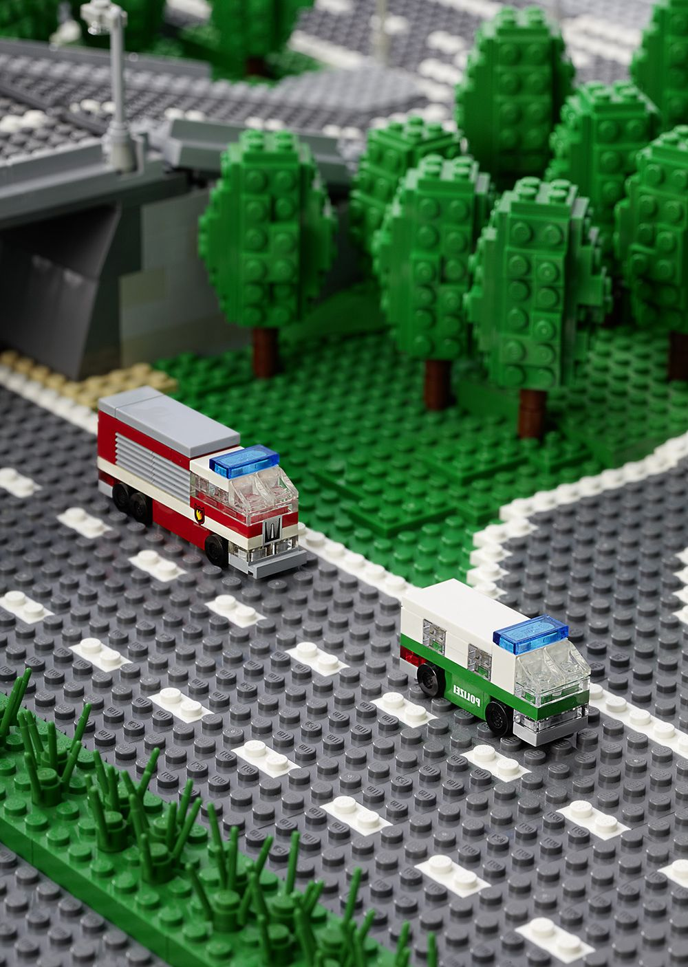 The Big Unofficial Lego Builder's Book | i Brick City