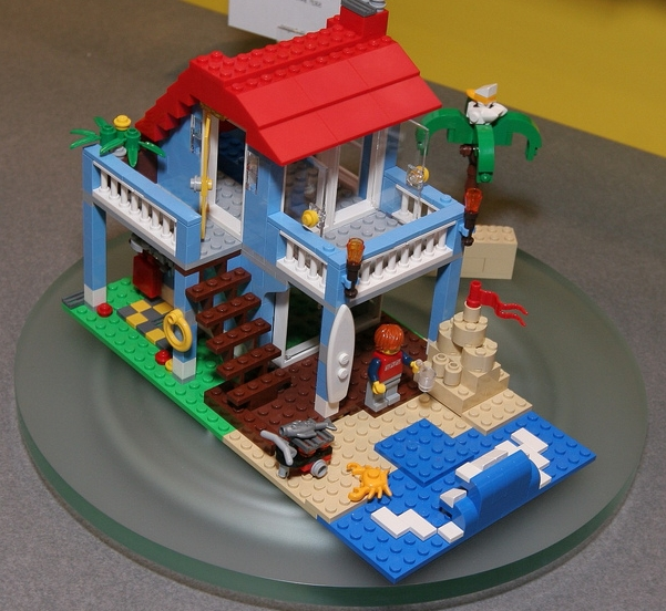 Lego Beach House Walmart: 1000+ Images About Toys On Pinterest