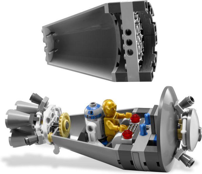 Lego Star Wars 9490 Droid Escape I Brick City