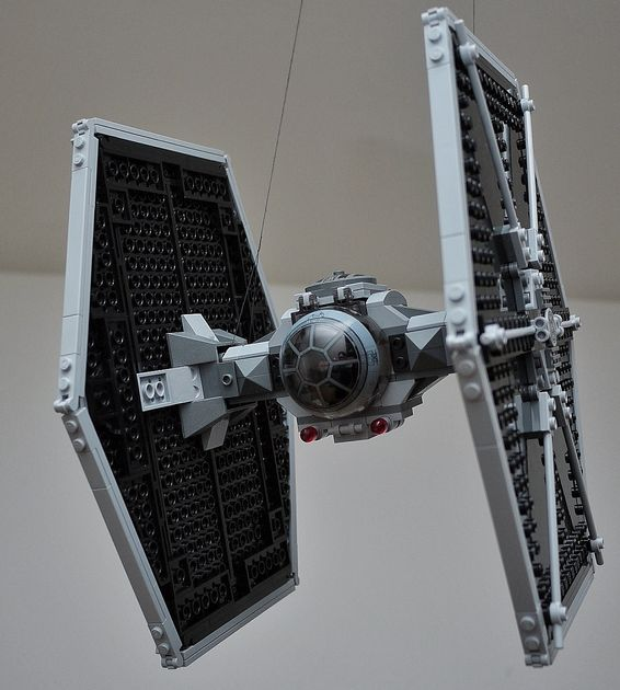 Tie Fighter Lego Instructions Tie Photo And Image Reagan21