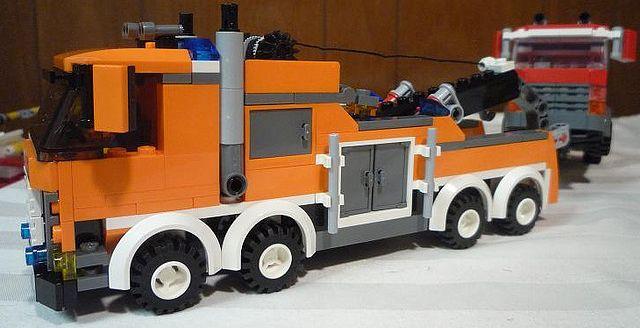Lego City 7642 – Garage | i Brick City