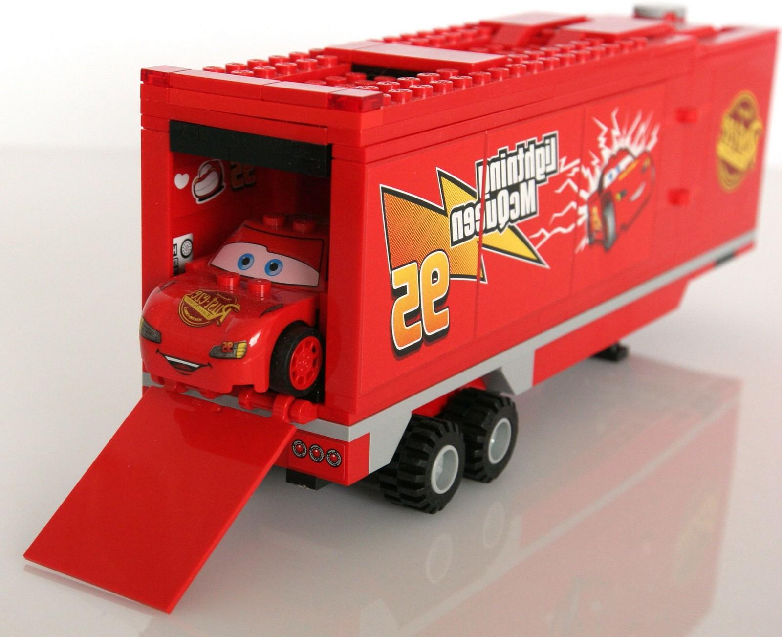 Lego Car Parts Windshield