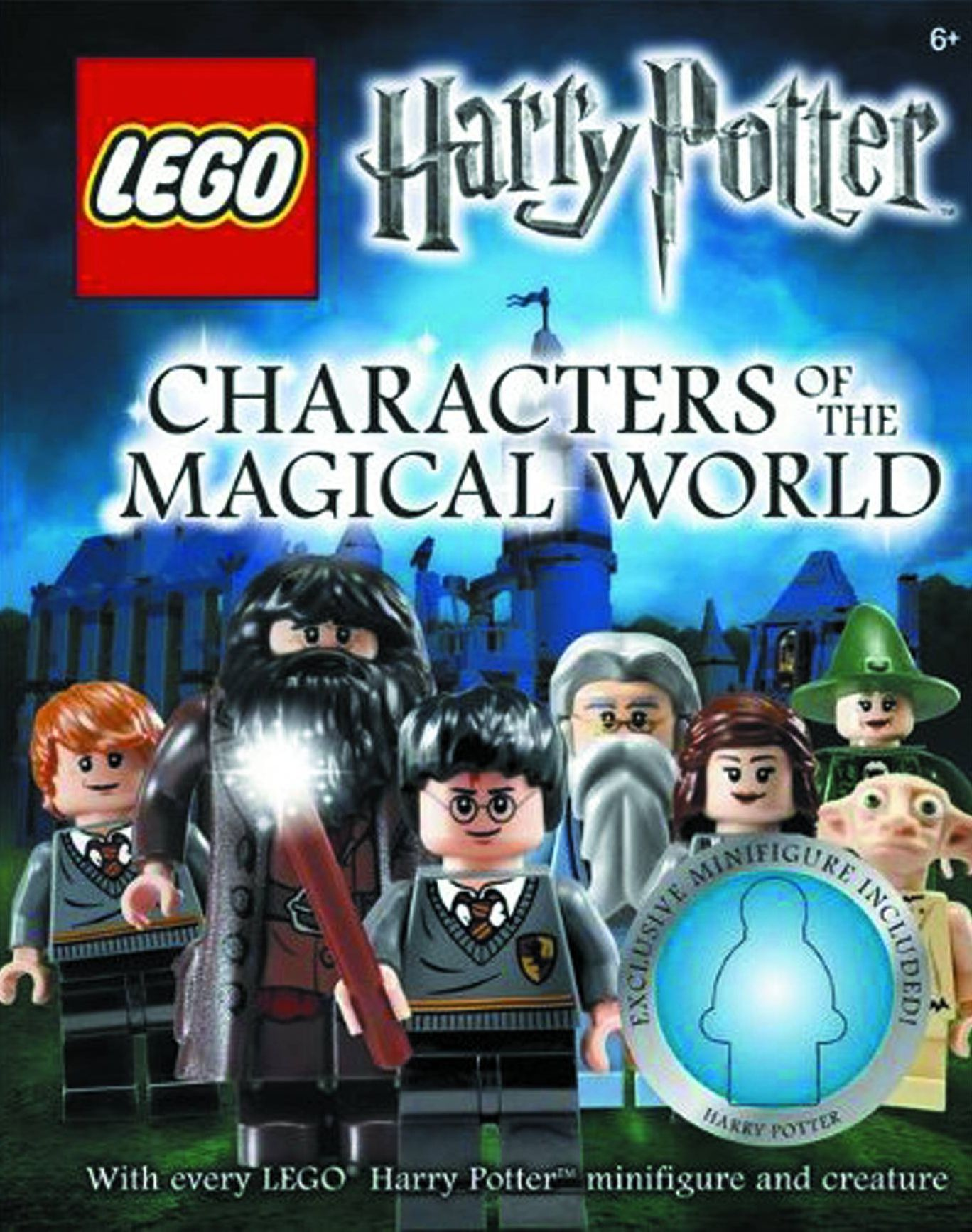 Harry Potter Movie Characters List